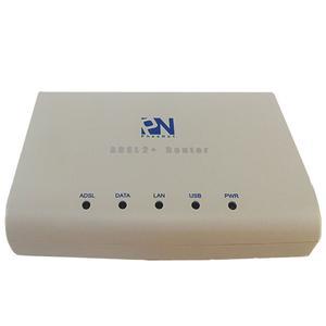 مودم روتر ADSL 2 Plus با سیم و USB فی نت مدل BIG-331TRA