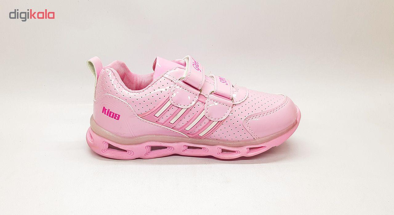 کفش مخصوص پیاده روی بچگانه مدل کیدز کد 2143
