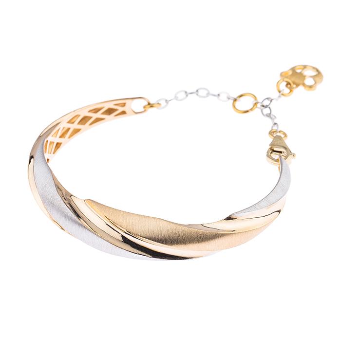 قیمت دستبند طلا 18 عیار بچه گانه