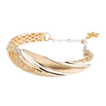 دستبند طلا 18عیار کد 238