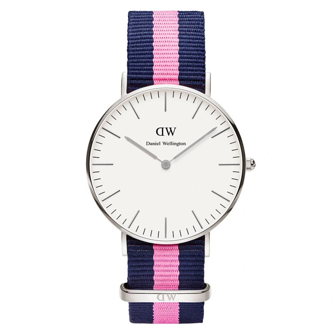 ساعت مچی عقربه ای زنانه دنیل ولینگتون مدل DW00100049              خرید (⭐️⭐️⭐️)
