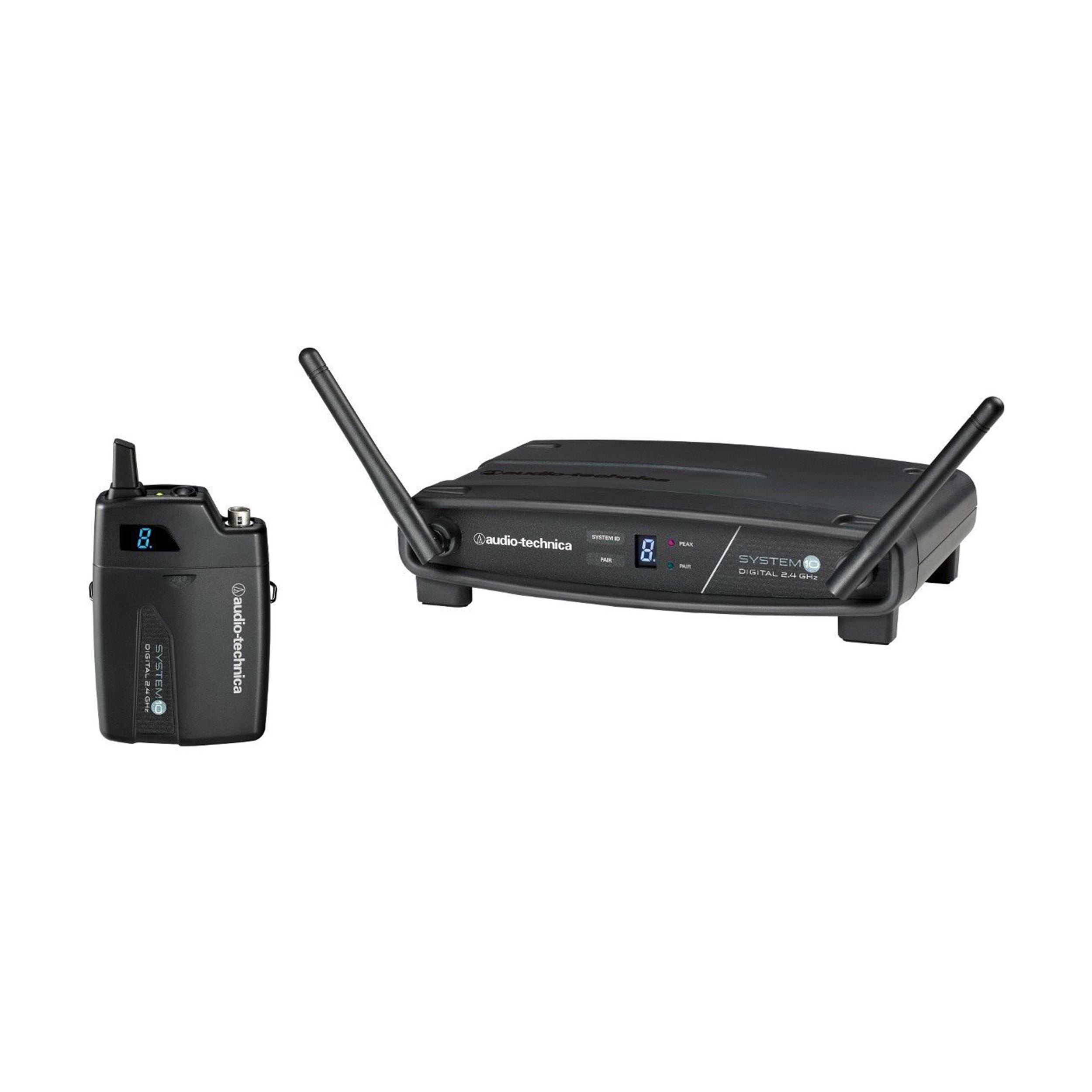 فرستنده بیسیم میکروفون آدیو-تکنیکا مدل ATW-1101EX