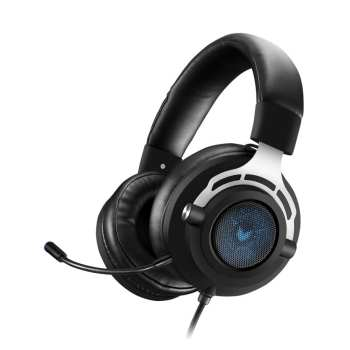 هدفون مخصوص بازی رپو مدل VH300 | Rapoo VH300 Gaming Headphone