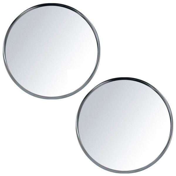 آینه نقطه کور خودرو مدل SLV بسته 2 عددی