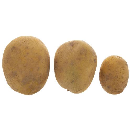 سیب زمینی جلی مقدار 1 کیلوگرم