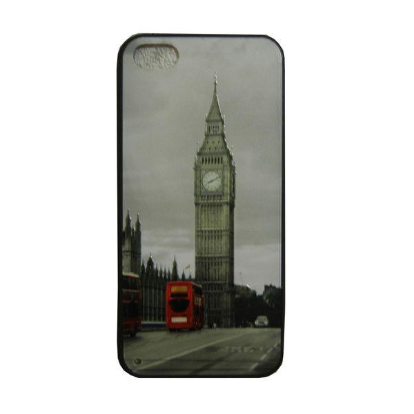 کاور مدل I52 مناسب برای گوشی موبایل اپل iPhone 5/5S/SE