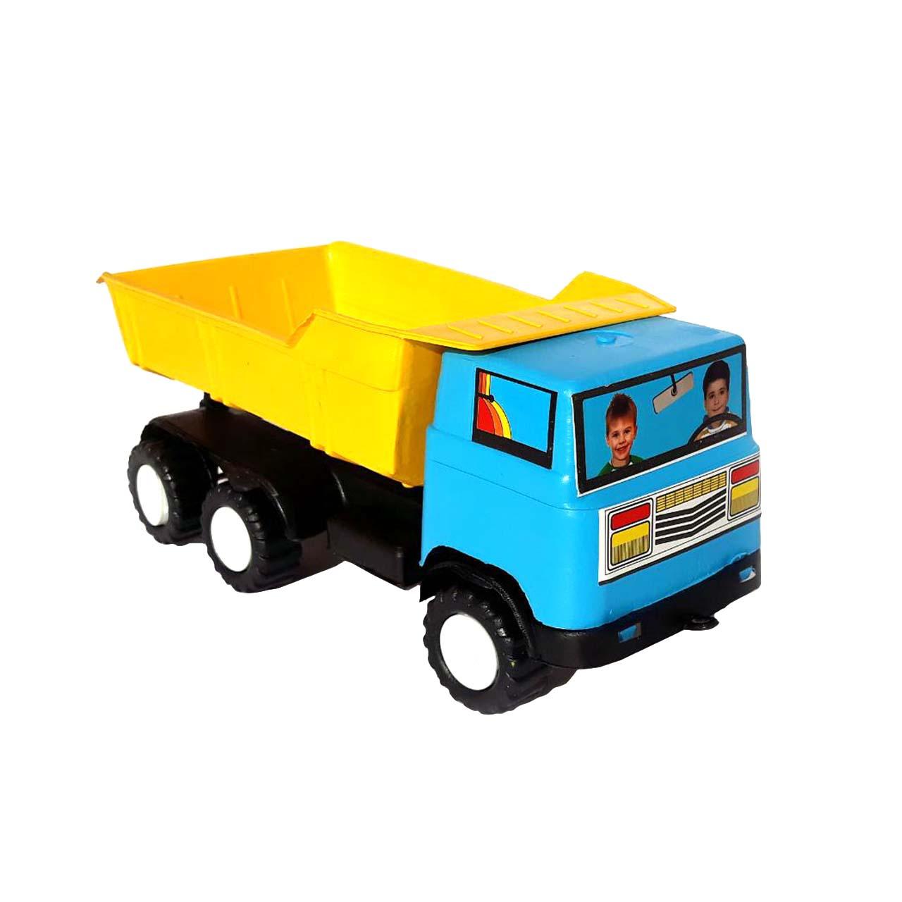 کامیون اسباب بازی مدل Mini