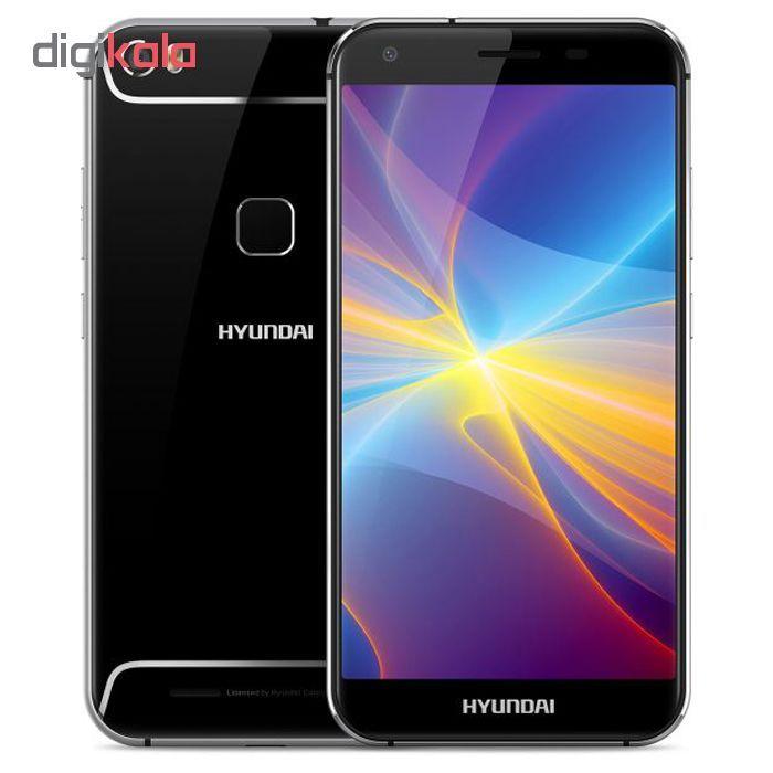 گوشی موبایل هیوندای مدل seoul 6 دو سیم کارت main 1 1