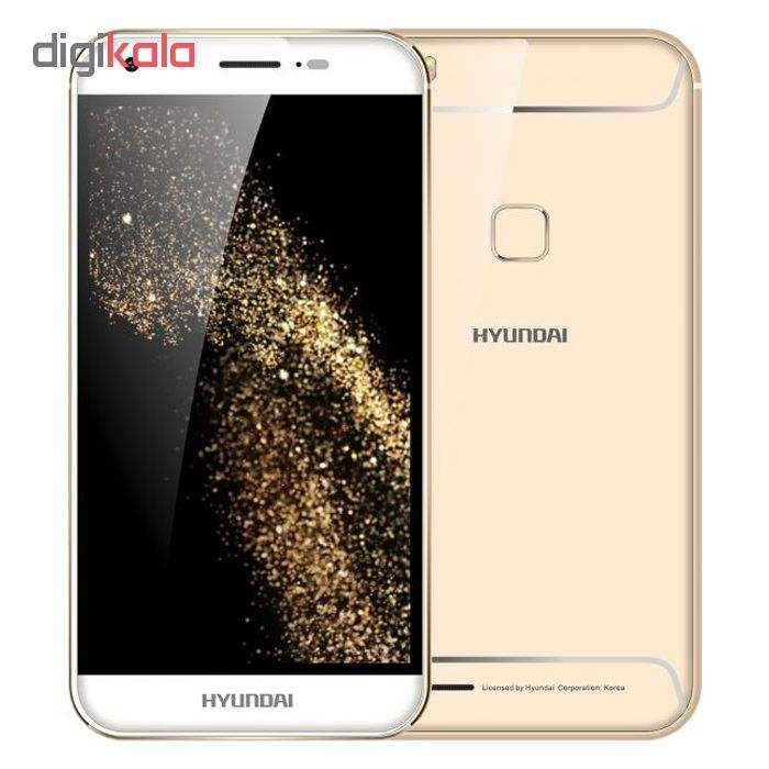 گوشی موبایل هیوندای مدل seoul 6 دو سیم کارت main 1 2