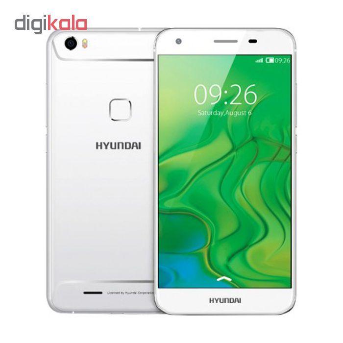 گوشی موبایل هیوندای مدل seoul 6 دو سیم کارت main 1 3