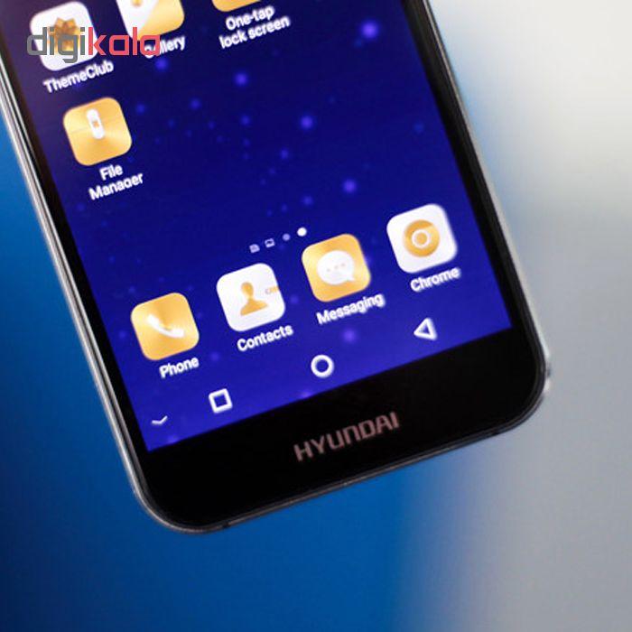 گوشی موبایل هیوندای مدل seoul 6 دو سیم کارت main 1 5