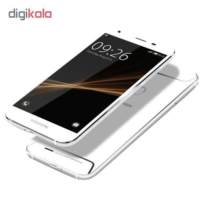گوشی موبایل هیوندای مدل seoul 6 دو سیم کارت main 1 6