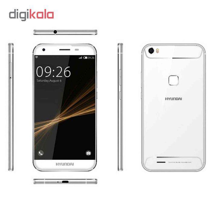 گوشی موبایل هیوندای مدل seoul 6 دو سیم کارت main 1 7