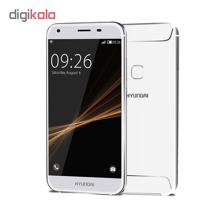 گوشی موبایل هیوندای مدل seoul 6 دو سیم کارت main 1 8