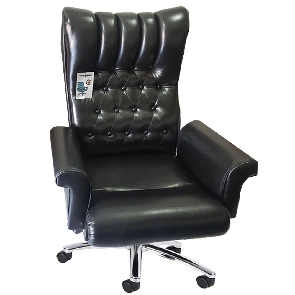 صندلی اداری مدیریت مدل jam-001