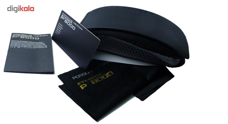 عینک آفتابی پورشه دیزاین مدل 8810