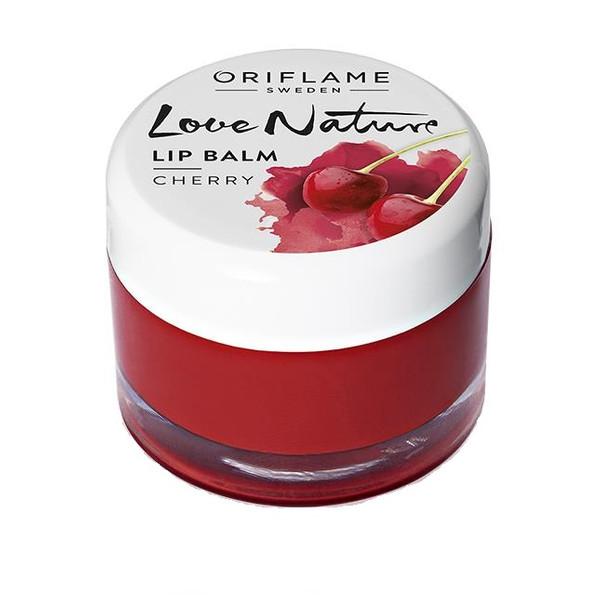 بالم لب اوریفلیم مدل Love Nature Lip Balm مقدار 7 گرم