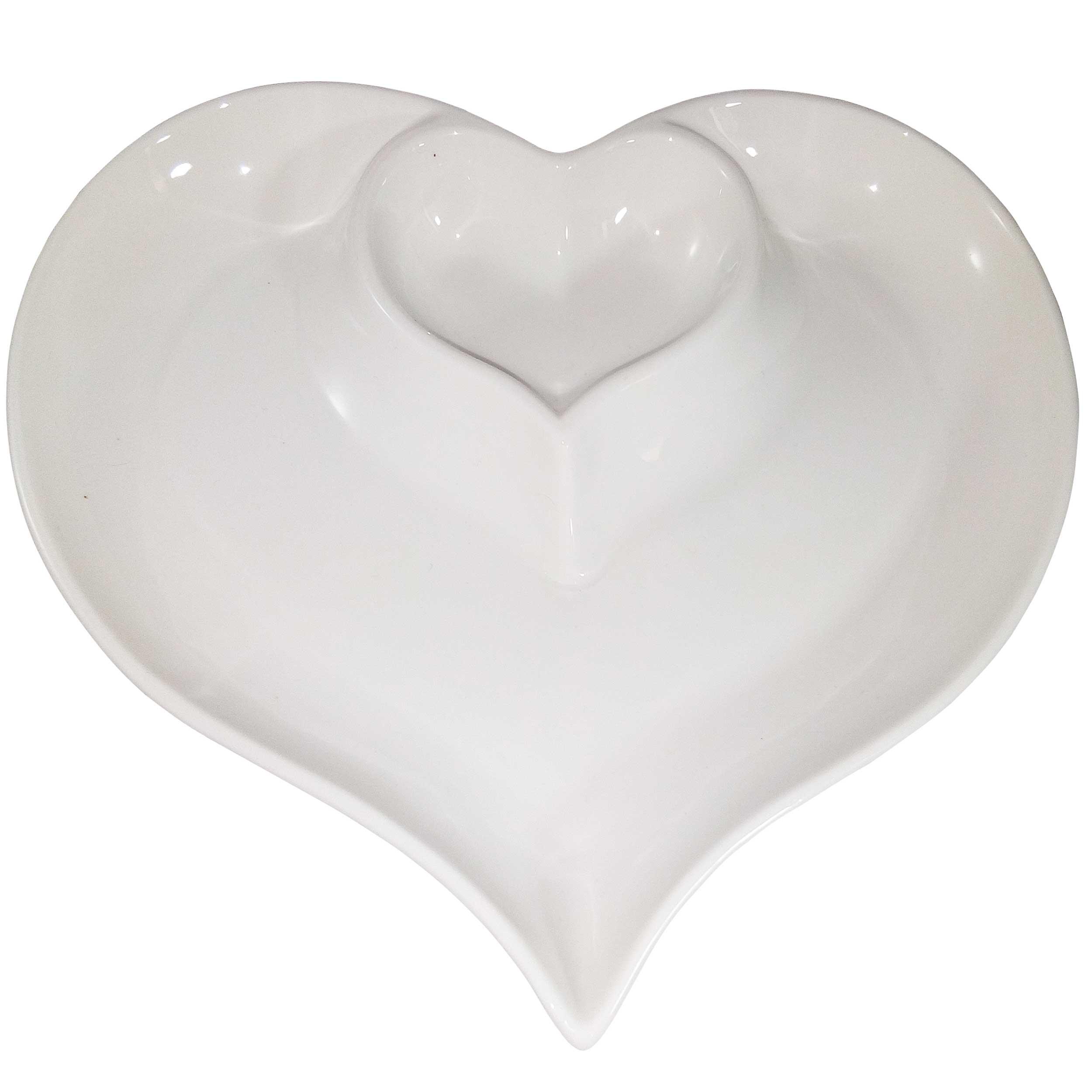 عکس اردو خوری طرح قلب مدل 1010
