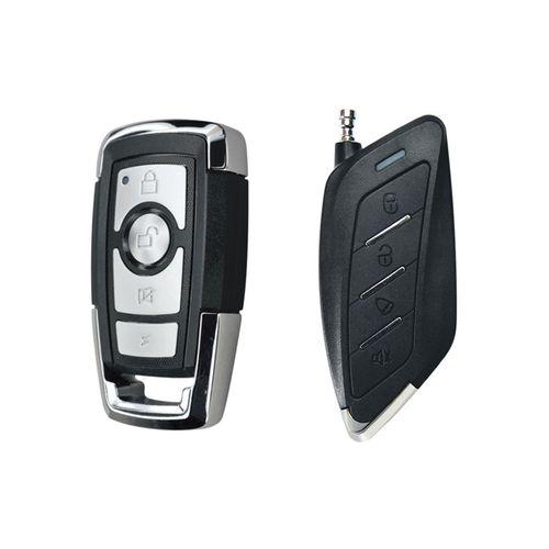 دزدگیر خودرو استیلاک مدل هوتای کد ریموت HUATAI Car Alarm Stelock A535 A429