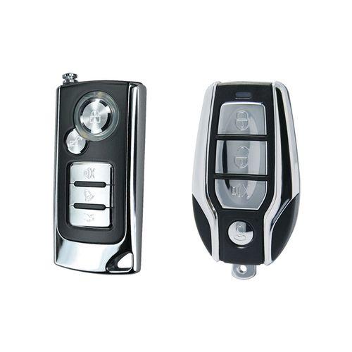 دزدگیر خودرو استیلاک مدل هوتای کد ریموت HUATAI Car Alarm Stelock A587 TX1000