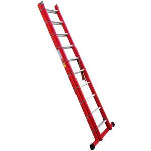 نردبان 21 پله مدل Afra 2p
