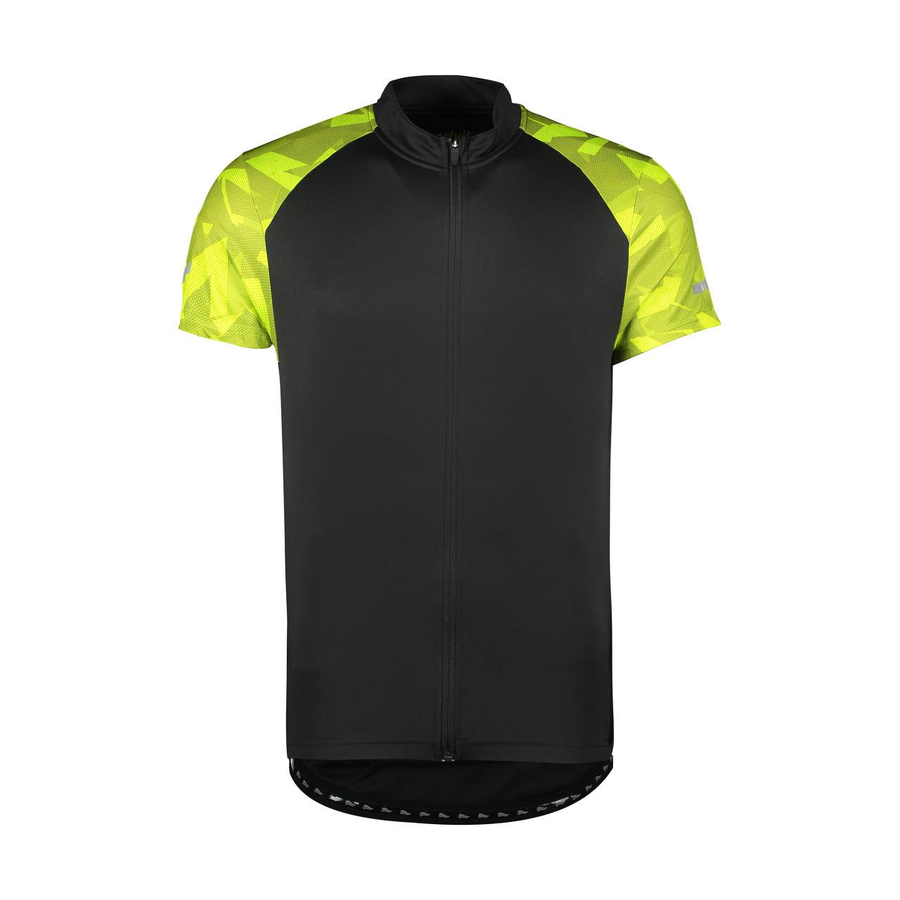 تی شرت دوچرخه سواری مردانه  مدل 2028                     غیر اصل