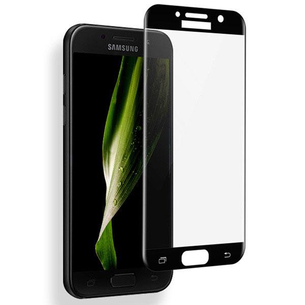 محافظ صفحه نمایش مدل Magic Glass مناسب برای گوشی موبایل سامسونگ A3 2017/A320