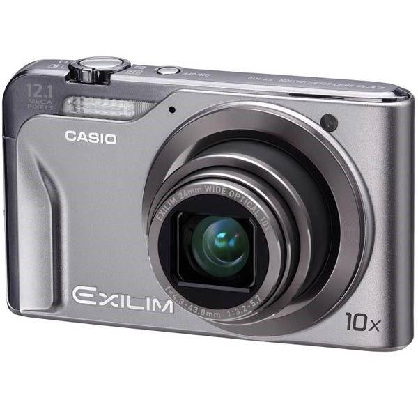 دوربین دیجیتال کاسیو اکسیلیم ای ایکس-اچ 10