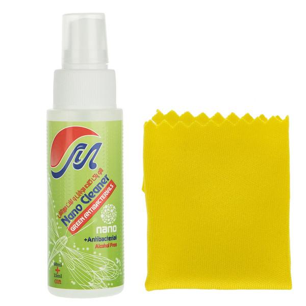 کیت تمیز کننده مهرتاش مدل Anti Bacterial