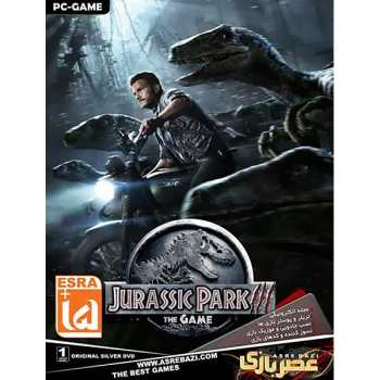 بازی کامپیوتری Jurassic Park The Game