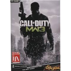 بازی کامپیوتری Call of Duty Modern Warfare 3