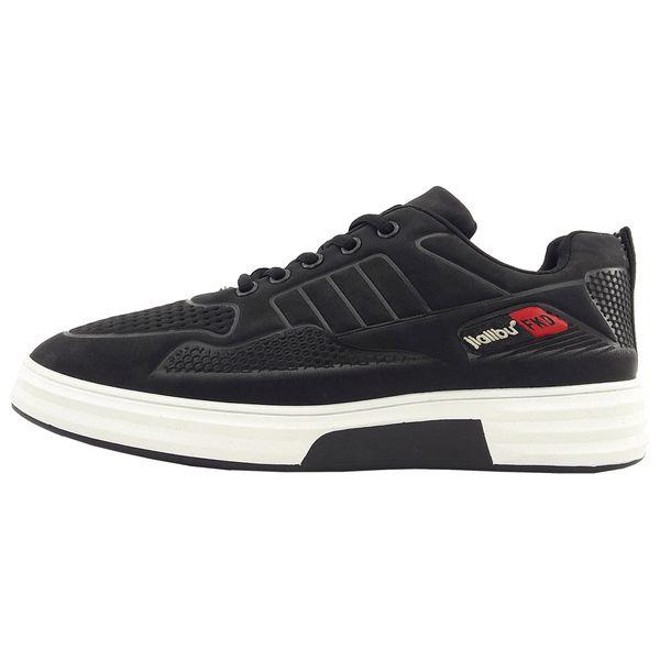کفش راحتی مردانه اف کی دی مدل Fkd bl01