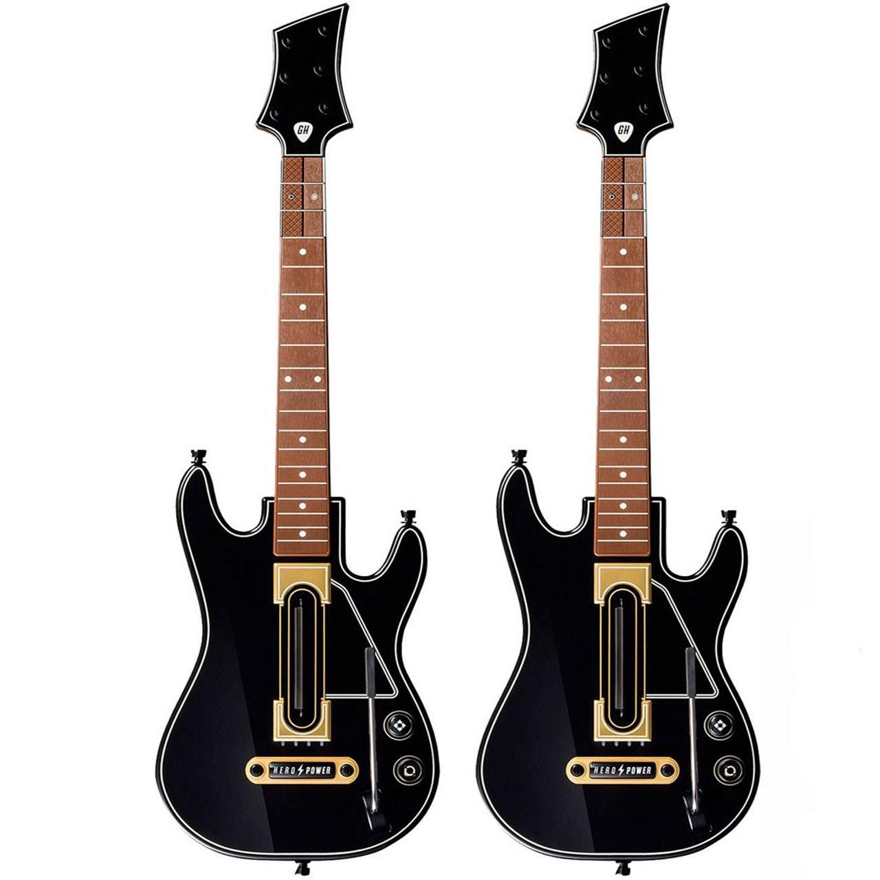 گیتار هیرو مخصوص ایکس باکس وان بسته 2 عددی