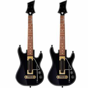 گیتار هیرو مخصوص ایکس باکس وان بسته 2 عددی |
