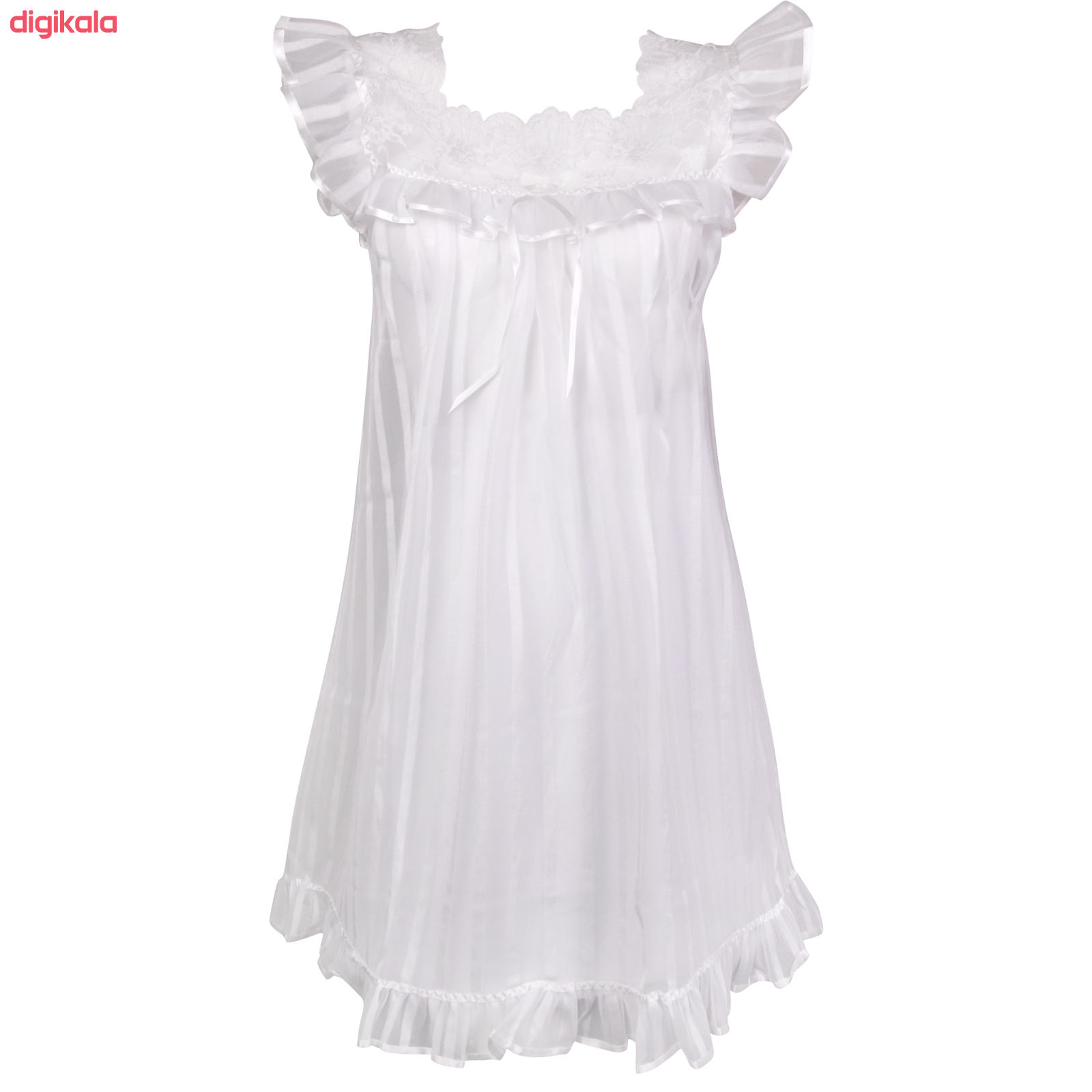 لباس خواب زنانه ماییلدا مدل 3594-1 main 1 1