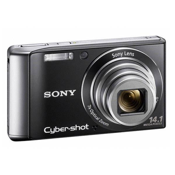 دوربین دیجیتال سونی سایبرشات دی اس سی-دبلیو 370