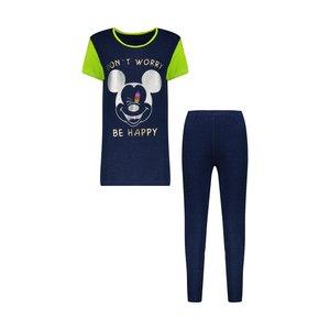ست تی شرت و شلوار زنانه مدل 358135214