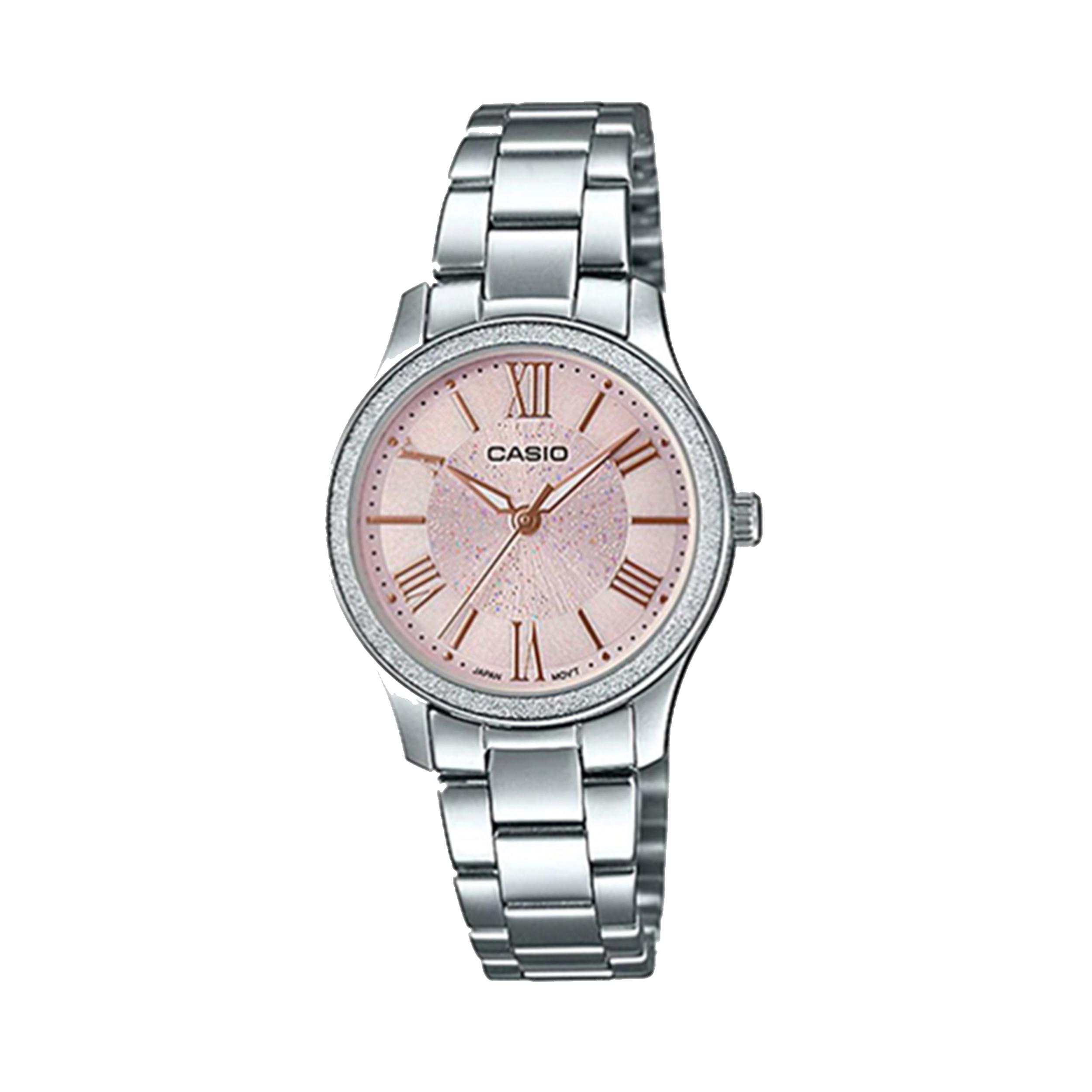 خرید و قیمت                      ساعت مچی  زنانه کاسیو مدل LTP-E164D-4ADF
