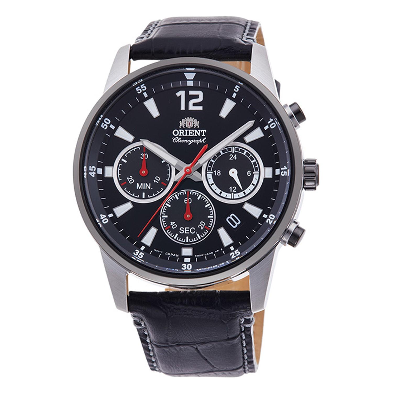 ساعت مچی عقربهای مردانه اورینت مدل RA-KV0005B10B