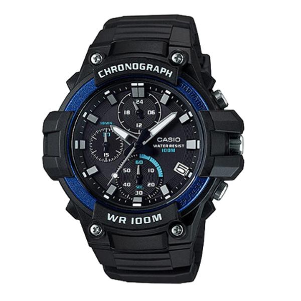 قیمت و خرید                      ساعت مچی عقربه ای کاسیو مدل MCW-110H-2AVDF