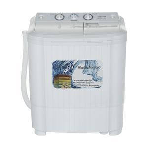 ماشین لباسشویی سان لوکس مدل WM-450S ظرفیت 4.5 کیلوگرم