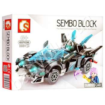 ساختنی سمبو بلاک کد 607036