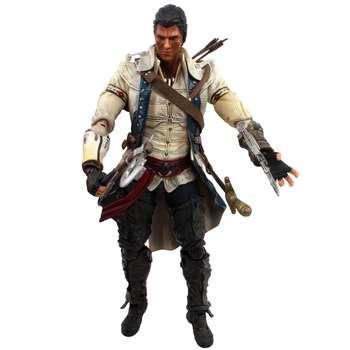 اکشن فیگور  پلی آرت مدل  Assassins Creed III