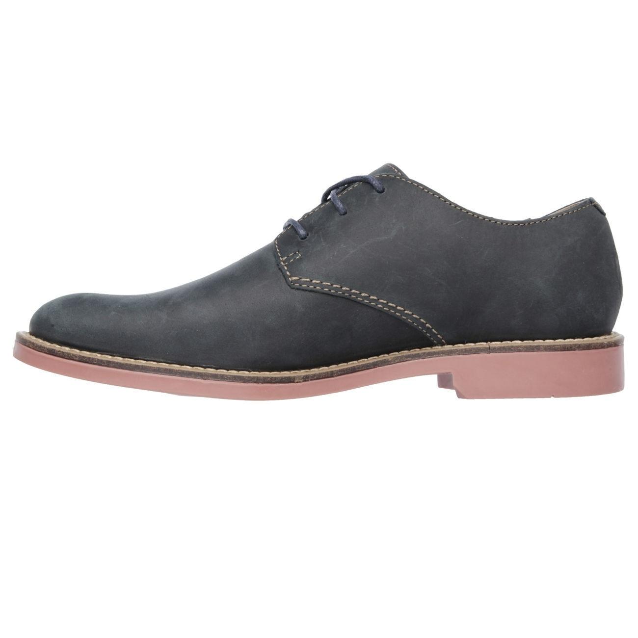 کفش مردانه اسکیچرز مدل MARK NASON کد NVY/68221