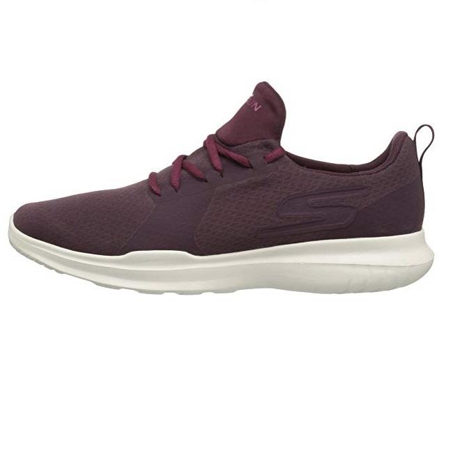 کفش مخصوص دویدن زنانه اسکیچرز مدل GO RUN mojo کد 14811/BURG