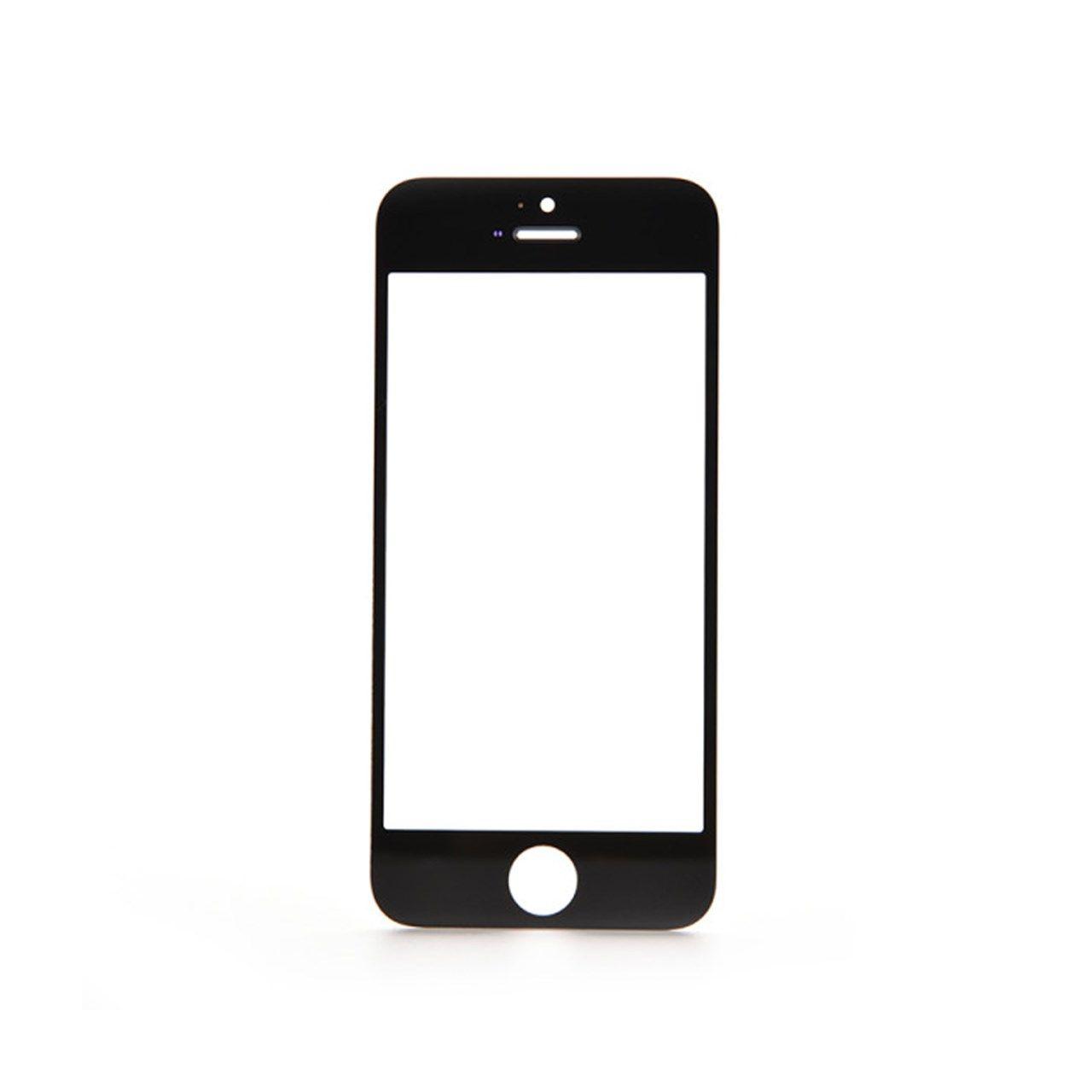 محافظ صفحه نمایش شیشه ای جی سی کام مناسب برای گوشی موبایل اپل آیفون 5 /5s / SE