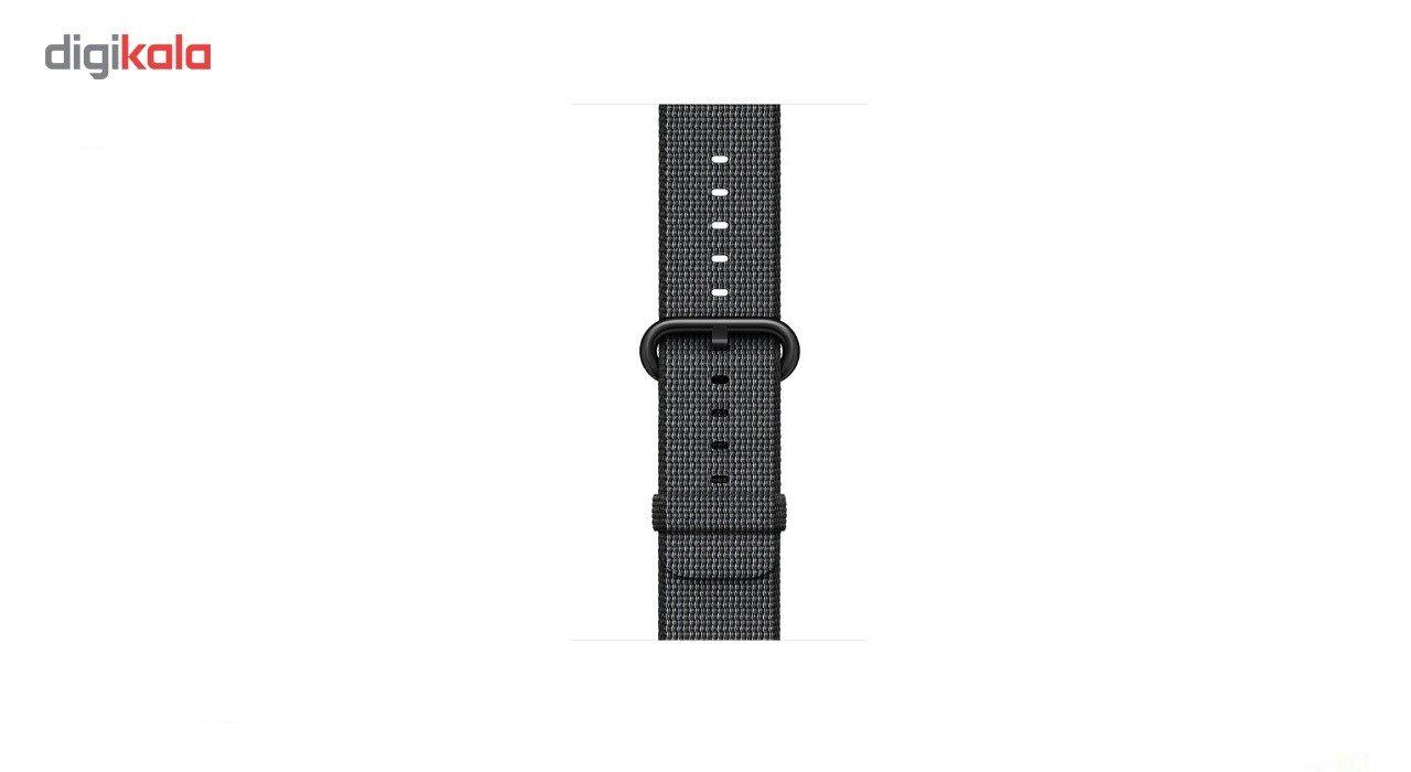 بند مدل Nylon مناسب برای اپل واچ 42 میلی متری main 1 1