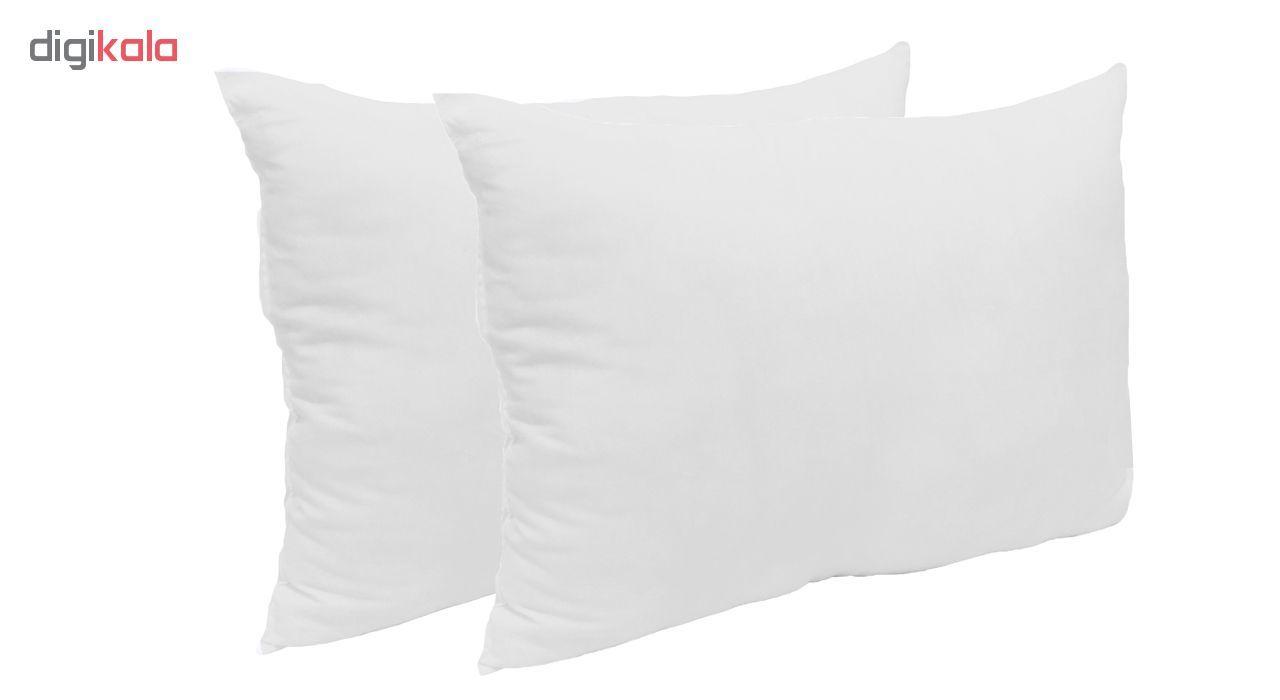 بالش کالای خواب الی مدل  extra relax بسته دو عددی main 1 1