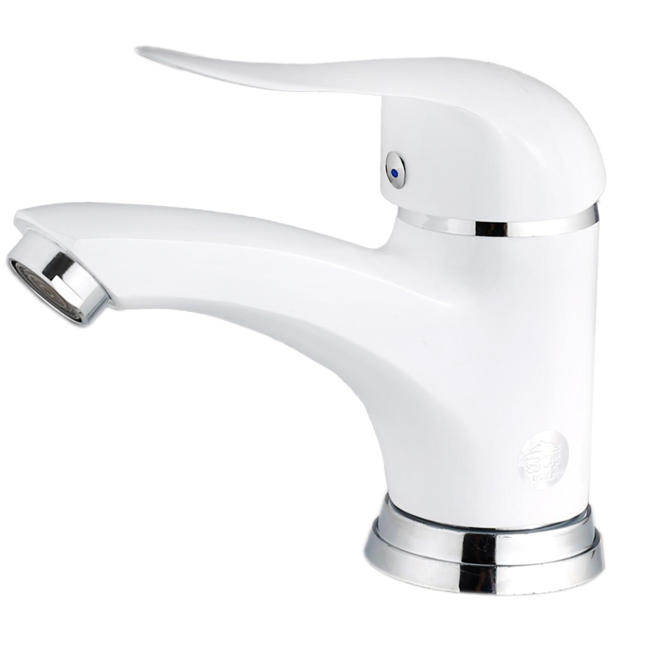 شیر روشویی دزلی مدل اکو نایت