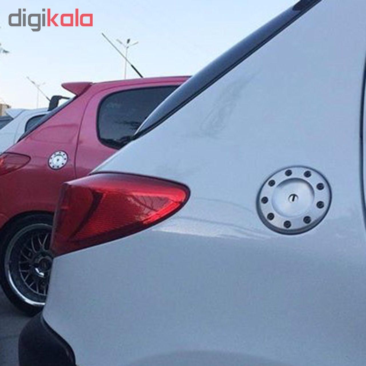 درب باک خودرو مدل RC مناسب برای خودرو پژو 206 و پژو 207 main 1 1
